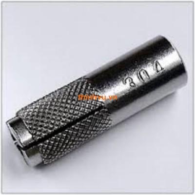 Nở đạn INOX SUS 304
